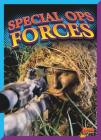 Special Ops Forces (Rank It!) Cover Image