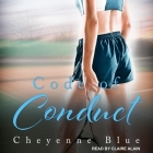 Code of Conduct Cover Image