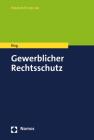 Gewerblicher Rechtsschutz (Nomosstudium) Cover Image