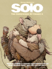 Oscar Martin's Solo Vol. 2 Cover Image