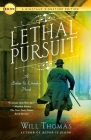 Lethal Pursuit: A Barker & Llewelyn Novel Cover Image