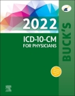 Buck's 2022 ICD-10-CM for Physicians Cover Image