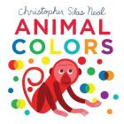 Animal Colors Cover Image