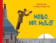 Hello Mr. Hulot Cover Image