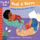 Mindful Tots: Rest & Relax Cover Image