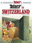 Asterix in Switzerland Cover Image