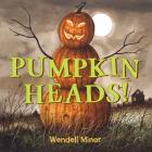 Pumpkin Heads Cover Image