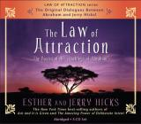 The Law of Attraction: The Basics of the Teachings of Abraham Cover Image