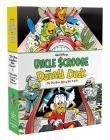 Walt Disney Uncle Scrooge and Donald Duck the Don Rosa Library Gift Box Sets: Vols. 9 & 10 Gift Box Set Cover Image