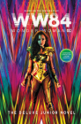 Wonder Woman 1984: The Deluxe Junior Novel Cover Image