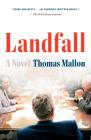 Landfall: A Novel Cover Image
