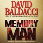 Memory Man Cover Image