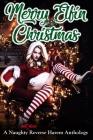 Merry Elfin Christmas Cover Image
