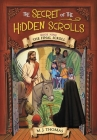 The Secret of the Hidden Scrolls: The Final Scroll, Book 9 Cover Image