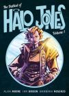 The Ballad of Halo Jones Volume 1: Book 1 Cover Image