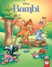 Bambi (Disney Classics) Cover Image