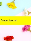 Dream Planner Cover Image