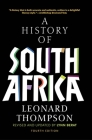A History of South Africa, Fourth Edition Cover Image