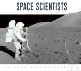 Space Scientists Cover Image
