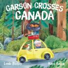 Carson Crosses Canada Cover Image