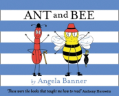 Ant and Bee (Ant and Bee) Cover Image