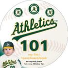 Oakland Athletics 101 Cover Image