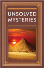 Unsolved Mysteries Cover Image