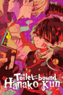 Toilet-bound Hanako-kun, Vol. 3 Cover Image
