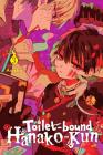 Toilet-bound Hanako-kun, Vol. 3 Cover Image