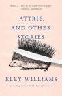 Attrib. and Other Stories Cover Image