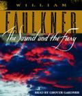 The Sound and the Fury Cover Image
