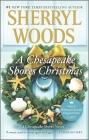 A Chesapeake Shores Christmas (Chesapeake Shores Novel #4) Cover Image
