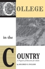 College in the Country: A Program of Education for Adults Cover Image