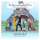 An American Family in Paris: Letters from the Seventh Arrondissement Cover Image