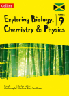 Exploring Biology, Chemistry and Physics: Grade 9 for Jamaica Cover Image