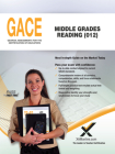 Gace Middle Grades Reading 012 Cover Image