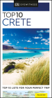 DK Eyewitness Top 10 Crete (Pocket Travel Guide) Cover Image