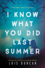 I Know What You Did Last Summer Cover Image