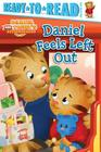 Daniel Feels Left Out (Daniel Tiger's Neighborhood) Cover Image