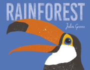Rainforest (Child's Play Library) Cover Image