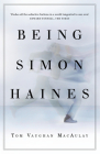 Being Simon Haines Cover Image