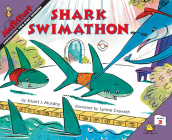 Shark Swimathon (MathStart 3) Cover Image
