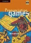 Pronunciation Games (Cambridge Copy Collection) Cover Image