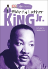 DK Life Stories: Martin Luther King Jr. Cover Image