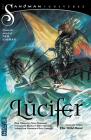 Lucifer Vol. 3: The Wild Hunt Cover Image