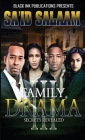 Family Drama 3 Cover Image