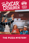 The Pizza Mystery (The Boxcar Children Mysteries #33) Cover Image