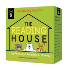 The Reading House Set 8: Long Vowels and Reading for Fluency Cover Image