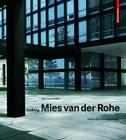 Ludwig Mies Van Der Rohe Cover Image