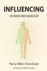 Influencing Human Behavior Cover Image